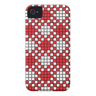 Computer Squiggle 07 Case-Mate Blackberry Bold iPhone 4 Case-Mate Case