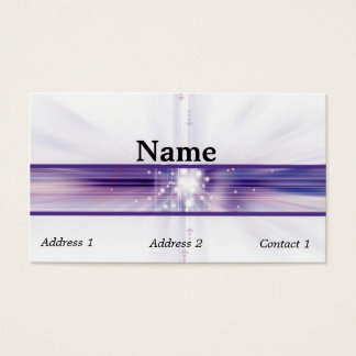 Computer Tech -Business Card Template