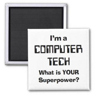 computer tech magnet