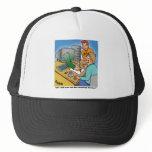 Computer / Technology Giftware! Trucker Hat