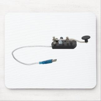 ComputerCommunications082609 Mouse Pad