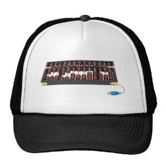 ComputerizedAccounting071009 Trucker Hat