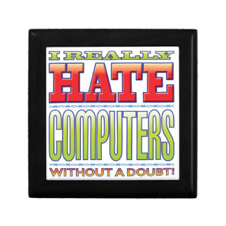 Computers Hate Gift Boxes