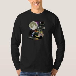 Computers in Space (Vintage Geek) T-Shirt