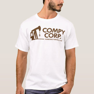 Compy Corp. T-Shirt