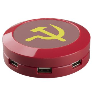 Comrade Charge Station USB Charging Station