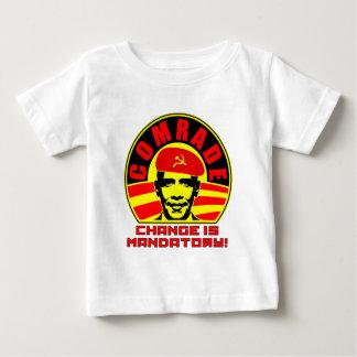 Comrade Obama Infant Toddler T-Shirt