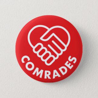 Comrades Button