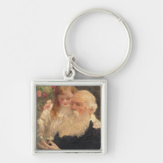 Comrades: John Galsworthy's niece Keychains