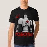 Comrades of Steel - T-Shirt 1A