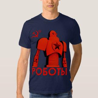 Comrades of Steel - T-Shirt 1C
