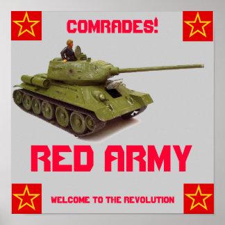 Comrades! Poster