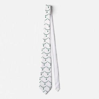 Comstock Emeralds Tie