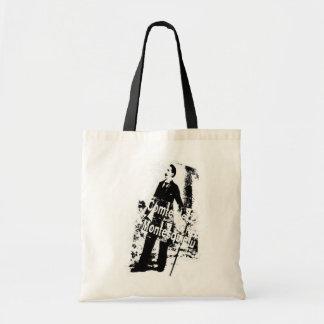 Comte de Montesquiou Budget Tote Bag