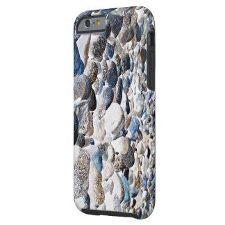 Comtemple el viaje funda resistente iPhone 6
