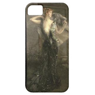 Comtessa Speranze - Boldini iPhone SE/5/5s Case