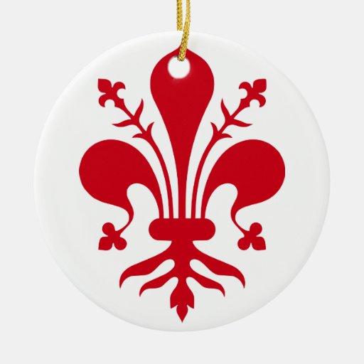 Comune di Firenze Christmas Ornament
