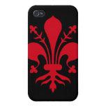 Comune di Firenze iPhone 4/4S Case