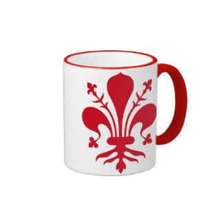 Comune di Firenze Mug Ringer Mug