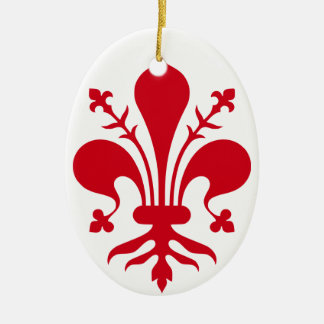 Comune di Firenze Ornament