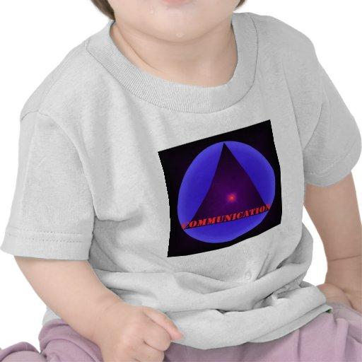 comunicación camisetas