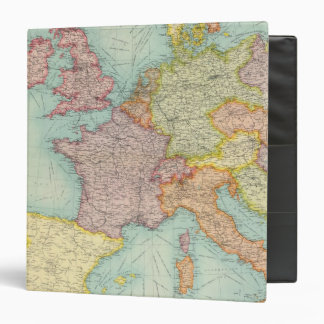 Comunicaciones de Europa occidental