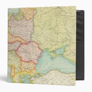 Comunicaciones de Europa Oriental