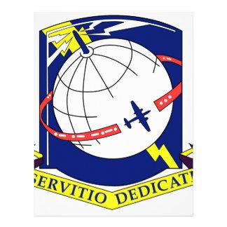 Comunicaciones de las vías aéreas del ejército
