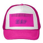 Comunidad MAP_HATS_1 Gorros