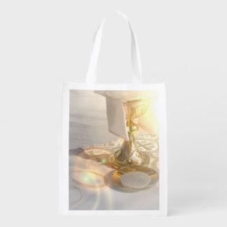 Comunión santa bolsas de la compra