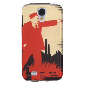 Comunismo Funda Samsung S4