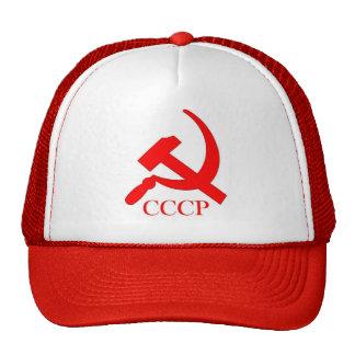 Comunismo Gorro De Camionero