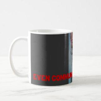 comunist manatee mugs