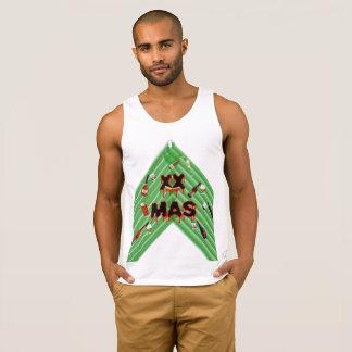 ComX Christmas Comedy Tank Top #XXMAS