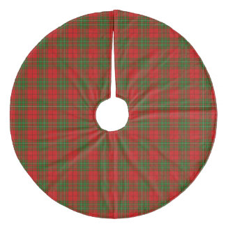 Comyn Fleece Tree Skirt
