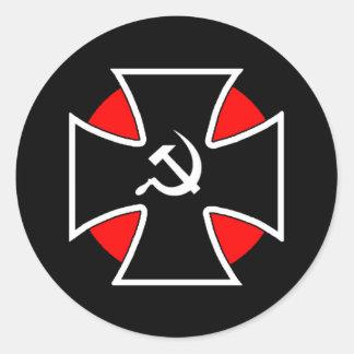 Comzi Insignia Sticker