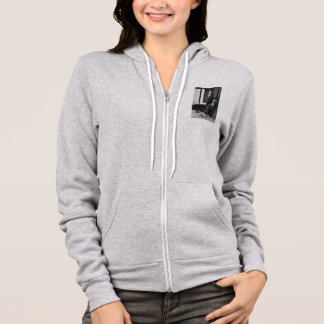 CON19BWD1 Birds of a Feather.tif Hoodie