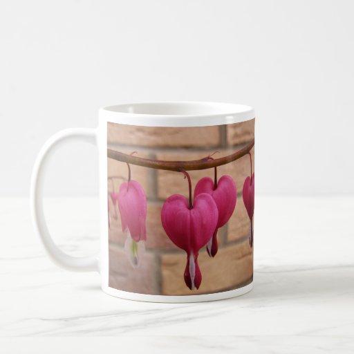 Con amor taza de café