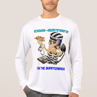 Con Artist  Please View Notes T-Shirt