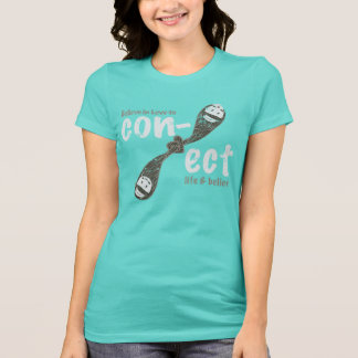 con-ect Tee for her