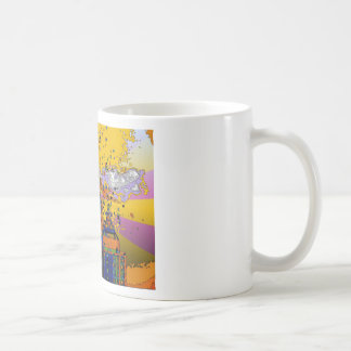 Con Edison Clock Tower Union Square 001 Classic White Coffee Mug
