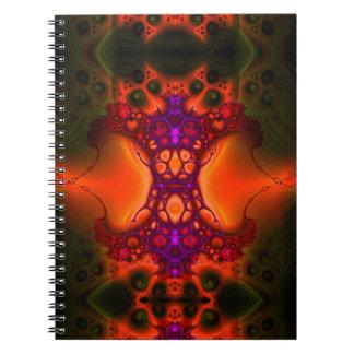 Con el cuaderno 2 del encantamiento V del Sprite