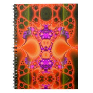 Con el encantamiento V del Sprite 1 cuaderno