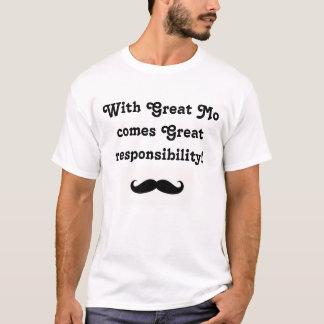 Con el gran MES viene la gran camiseta de la