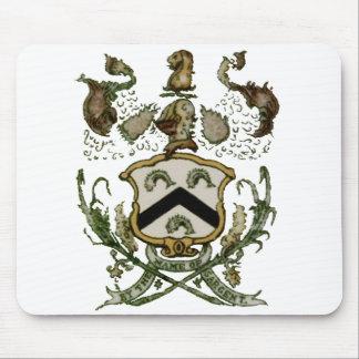 Con el nombre de Sargent Mouse Pads