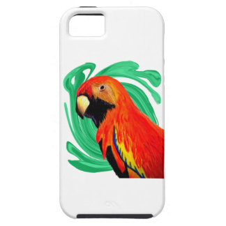 CON EN PARAÍSO iPhone 5 Case-Mate COBERTURAS