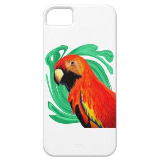 CON EN PARAÍSO iPhone 5 Case-Mate CARCASA