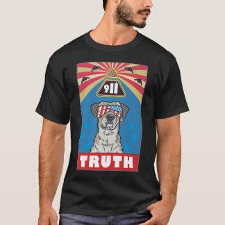 """""""Con libertad y justicia para toda la"""" camiseta"""