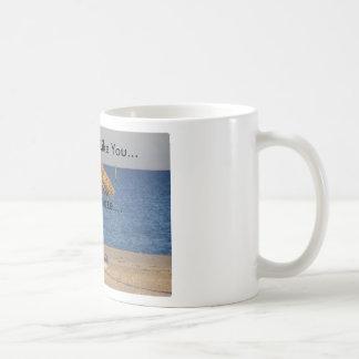 Con los amigos tenga gusto de usted… taza de café