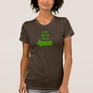 Con-Orc Camiseta